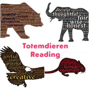 totemdieren-reading