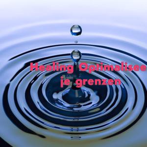Healing-optimaliseer-grenzen