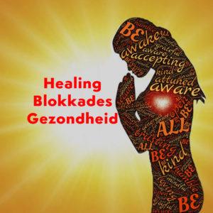 Healing-Blokkades-Gezondheid