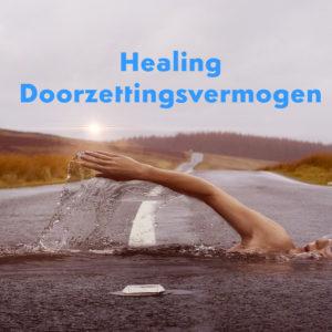 Healing-doorzettingsvermogen