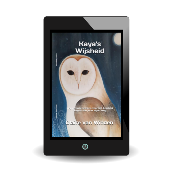 Kayas-Wijsheid-ebook