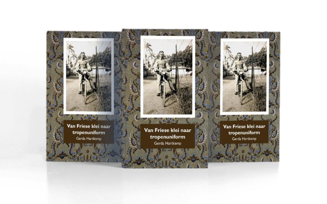 Boekbespreking waargebeurde verhalen in Nederlands-Indië
