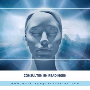 Consulten en Readingen